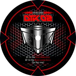 DTK Records 02