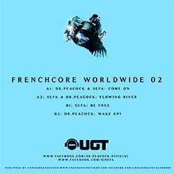 Frenchcore Worldwide 02 - Vinyl