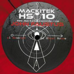 Mackitek Hors Serie 10