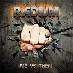 Me VS Them Vinyls Part 3