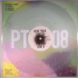 Perc Trax LTD 08