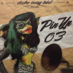 Pin Up 03