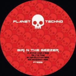 Planet Techno 09