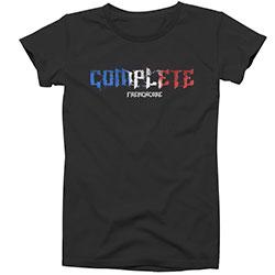 T Shirt Complete Eiffel