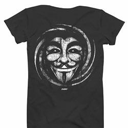 T Shirt Vienn-A-Tek Guymask