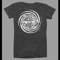 T Shirt Vienn-A-Tek Tank