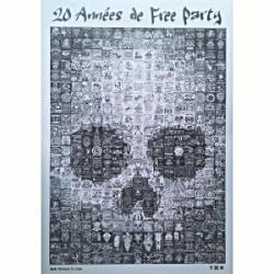 20 Ans de Free Party