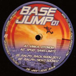 Base Jump 01