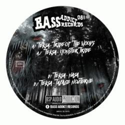 Bass Addict 08