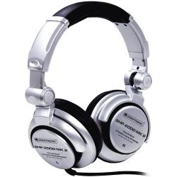 headphone Omnitronic SHP-2000 MK2