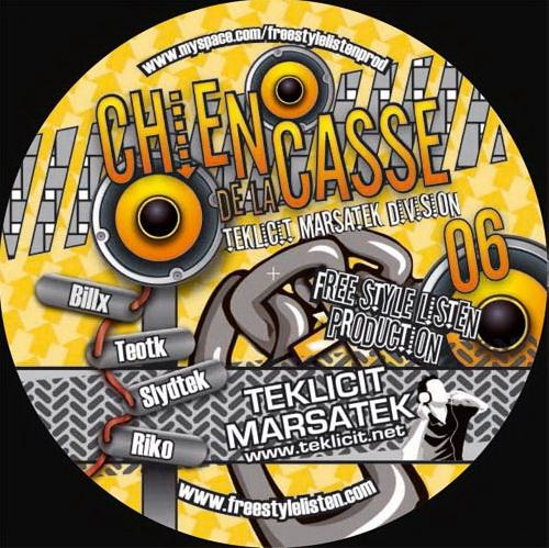 Chien De La Casse 06