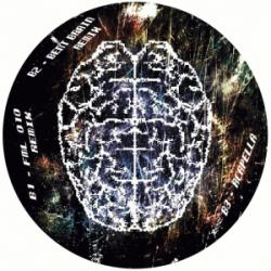 Color Your Brain CYB-X
