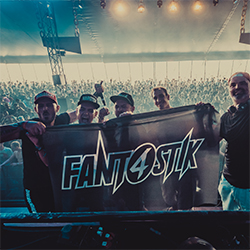 Fant4stik Flag