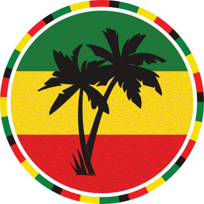 Slipmats - Jamaica