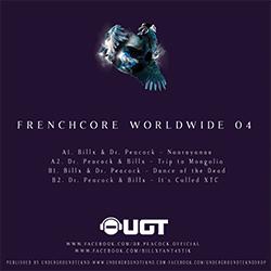 Frenchcore Worldwide 04