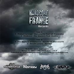 Hardcore France 01