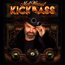 KickBass Album CD