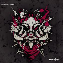 LightSpeed Strike Album CD