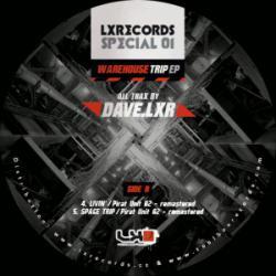 LX Records SP 01