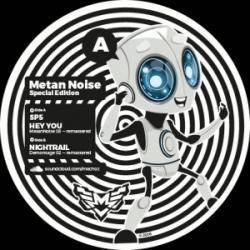 Metan Noise SP 01