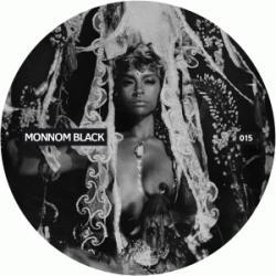 Monnom Black 15