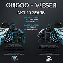 Narkotek 20 Years Part 2