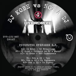 Overdrive LTD 07