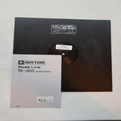 Planet Rhythm 303 101
