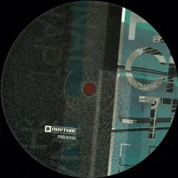 Planet Rhythm UK BLK 02-96