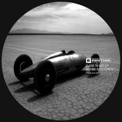 Planet Rhythm UK BLK 22
