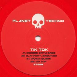Planet Techno 06