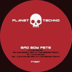 Planet Techno 07