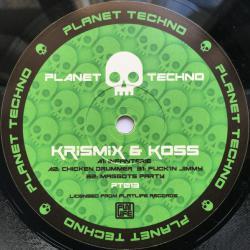 Planet Techno 13
