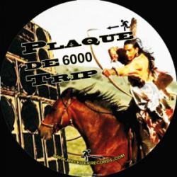Plaque De Trip 6000