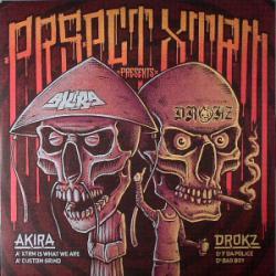 PRSPCT XTRM 10