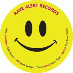 Rave Alert 01