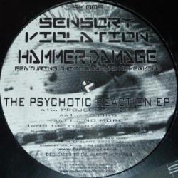 Sensory Violation 05