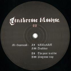 Tenebreuse Musique 00