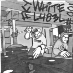 White Label CD