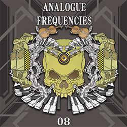 Analogue Frequencies 08