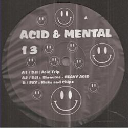 Acid And Mental 13