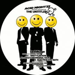 Acid Night 32