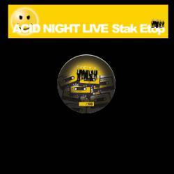 Acid Night Live 08