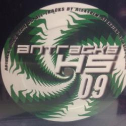 Antracks HS 09
