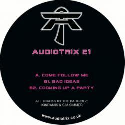 Audiotrix 21