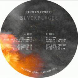 Blvckplvgue 01