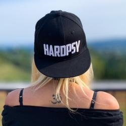 Casquettes HARDPSY