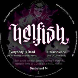 Deathchant 74