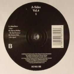 Drumcode 152-1