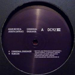 Drumcode 92